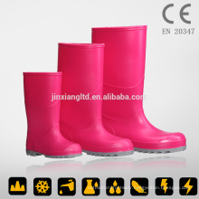 classic rain boots farming boots gardening rain boots JX-992PK
