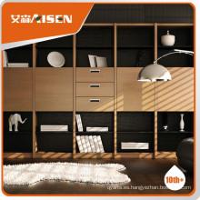 Satisfacer el servicio de muebles para el hogar estantería