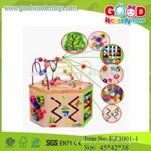Brinquedos para crianças brinquedos brinquedos educativos cordas brinquedos brinquedos de cordas de madeira brinquedos