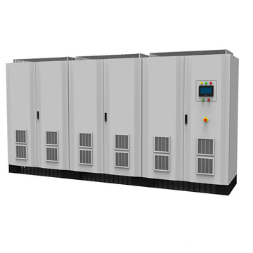900V 1000KW Super DC Power Supply