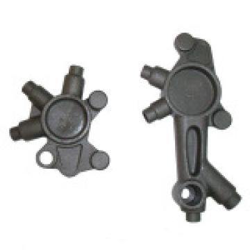 Custom Carbon Steel Precision Casting