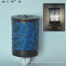 Elektrischer Metallstecker in Nachtlichtwärmer-15CE00890