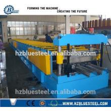 Высокоскоростная машина для сверления рулонных металлов