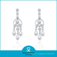 Dernières Design Rhinestone Earrings Chandelier
