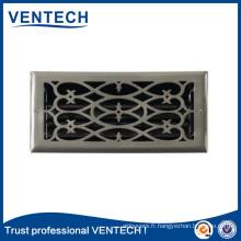 Grille d'air de plancher AC pour l'utilisation de ventilation