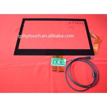 Multi-Touch Отличное качество 18,5-дюймовый емкостный сенсорный экран