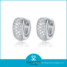 Fashion Factory Direct 925 Sterling Silber Ohrring (E-0111)