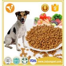 Fabricantes que vendem sabor a frango antigo animal de estimação de cachorro seco