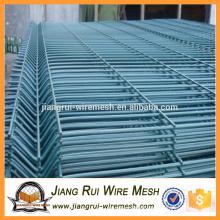 PVC coated Standard Prism 3D Fence Panels