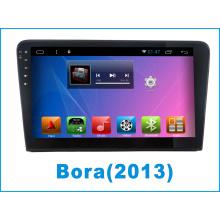 Système Android Car DVD TFT pour Bora avec voiture GPS / Navigation de voiture