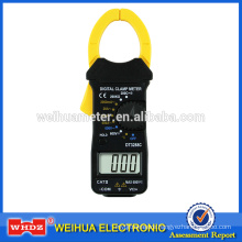 Digital Clamp Meter DT3288C with Temperateure Data Hold Continuity Buzzer
