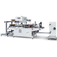 Papieraufkleber Die Cutter Machine