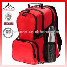 Nova moda cheer levando mochila, escola glitter mochila com laptop Compartimento-HCB0068