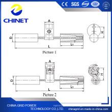FF Type Vibration Damper (Corona-Proof Design)