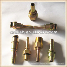 High experience High quality and precision custom metal shop