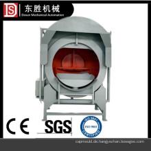 Feinguss-Schleifbeschichtungsmaschine
