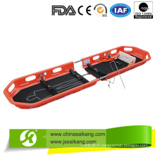 China Products Emergency Rescue Basket Stretcher