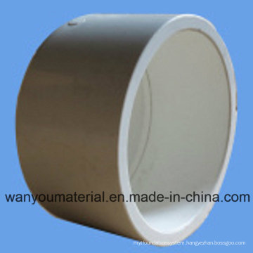 Good-Manufactory High Quality PVC Pipe Cap for Water Supply