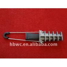 serre-câble de serrage de ligne aérienne