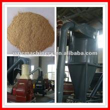 wood powder grinder