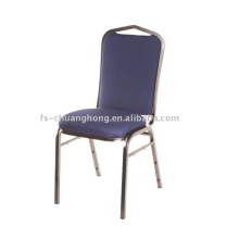 Classy Steel Hotel Furniture Chair (YC-ZG52)