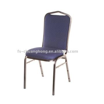 Classy Steel Hotel Furniture Chair (YC-ZG52)