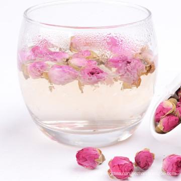 Free Sample 100% Natural Dried Rose Buds Rose Petals Dried Flower Tea