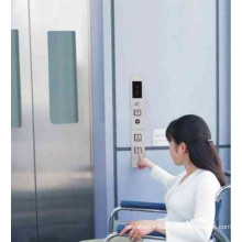 XIWEI Hospital Elevator Used For Patient Medical Bed