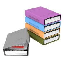 ORICO Caixa de disco rígido de 3,5 polegadas Caixa de proteção HDD (PS35-5)