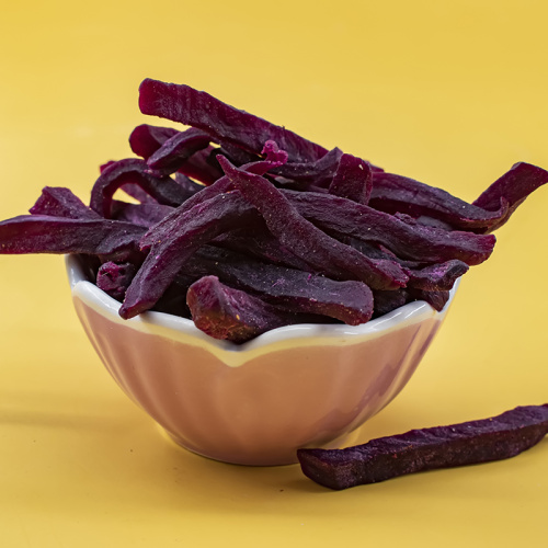 Hot sell nutrition and delicious Purple sweet potato