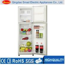 220L Home Use Top Freezer Refrigerator/Refrigeration Machine
