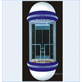 Panoramic Elevator / Top Quality Sightseeing Elevator