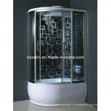Cabine de douche à vapeur House (AC-55)