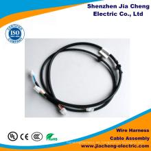 Montaje preciso de cables Conectores de la serie IP del panel solar
