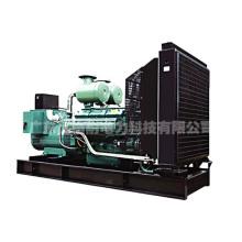 Wagna generador diesel 500kw con motor Wandi