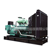 Wagna 500kw grupo gerador diesel com motor Wandi