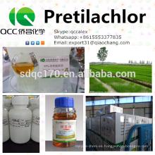 Paddy Herbicida Pretilachlor 95% TC 30% EC 50% EC