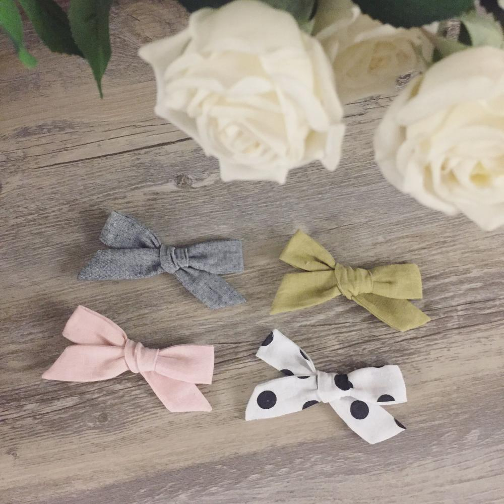handmade Satin Bow