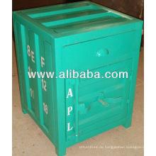 Container-Design-Möbel Bett