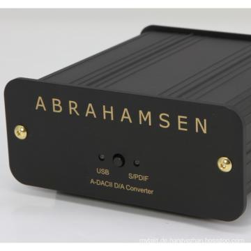 OEM Crystal Sound Norwegen Design USB DAC