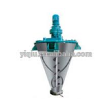 Fertilizer granular screw conical mixer
