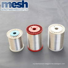 SS 304 304L 316 316L 430 thin stainless steel wire direct from factory