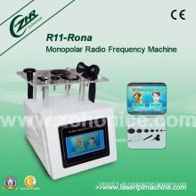 R11 Monopolare Haut Schönheit Radio Frequency Machine