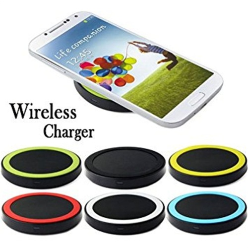 Cargador inalámbrico Universal Fast Charge Power Bank
