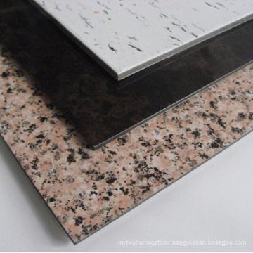 Imitate Marble Surface Aluminum Composite Panel