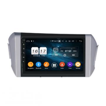 2015 Innova Android-systeem Car Multimedia Player