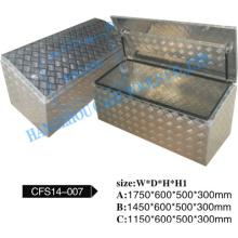 custom OEM Aluminum tool box