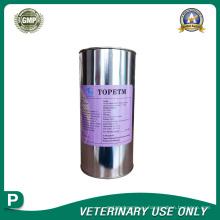 Ветеринарные препараты 20% порошка эритромицина
