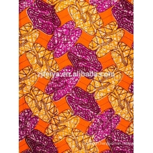 Feitex High Quality Wax Hot Selling Hollandais Wax African Real Wax Fabric Factory Price