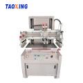 Máquina de impressão de tela de toalha